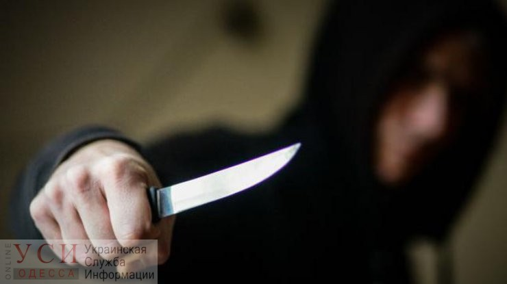 Нож в спину другу: полиция задержала мужчину, устроившего поножовщину в центре «фото»