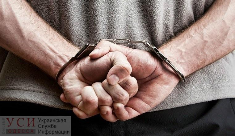 Хватал и убегал: в Измаиле задержали преступника, кравшего пожертвования для больных детей «фото»