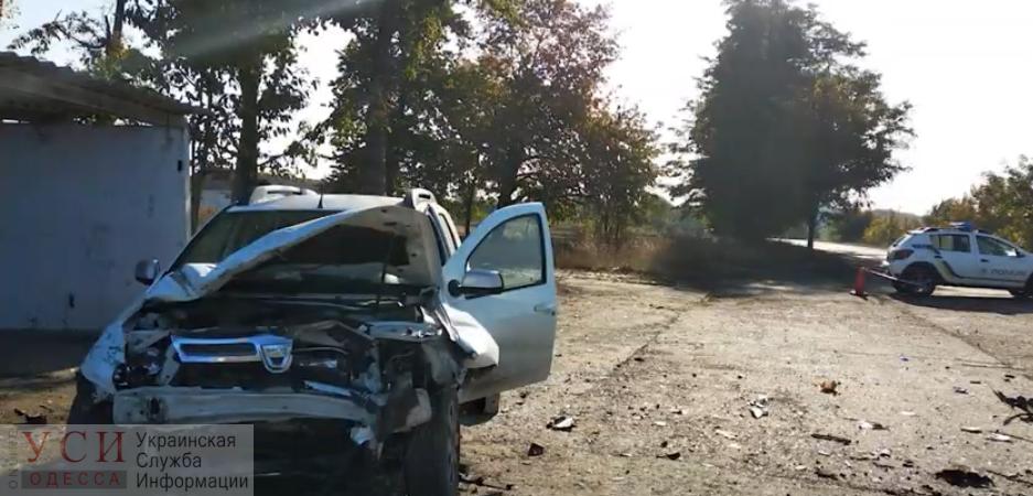 Один погибший, двое травмированы: смертельное ДТП на железнодорожном переезде в Кодыме (видео) «фото»