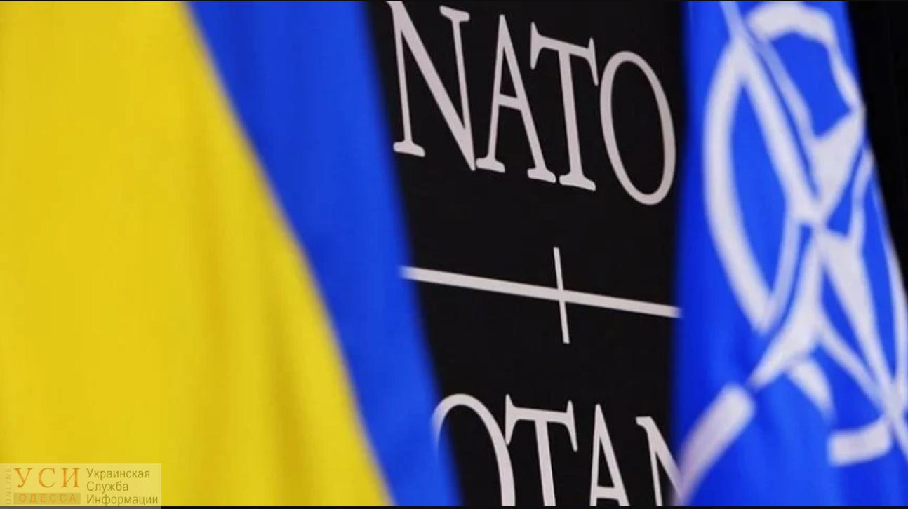 В конце октября в порт Одессы зайдут корабли НАТО «фото»