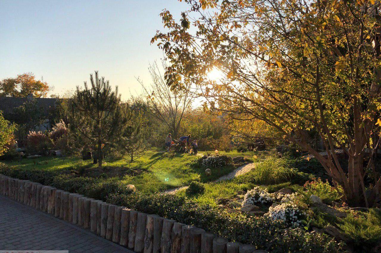 12 парков без кофемашин и мусора: как живут в одном необычном поселке Одесской области (фото, видео, аэросъемка) «фото»