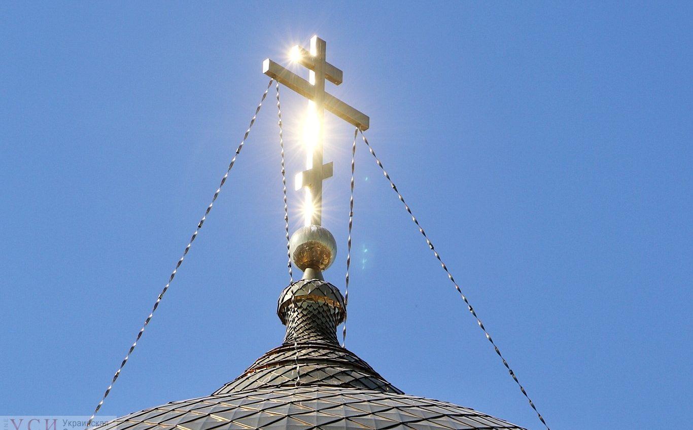 Греческая церковь первой из зарубежных православных церквей признала ПЦУ «фото»
