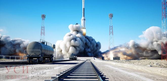 Одессу не рассматривают в качестве локации для космодрома, — «Space Logistics Ukraine» «фото»