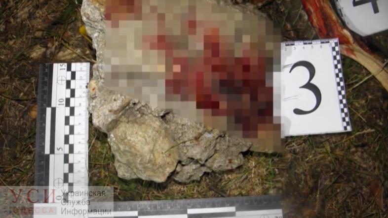 «Ударил камнем по голове» — в Беляевке двое мальчиков забили до смерти бездомного (видео 18+) «фото»