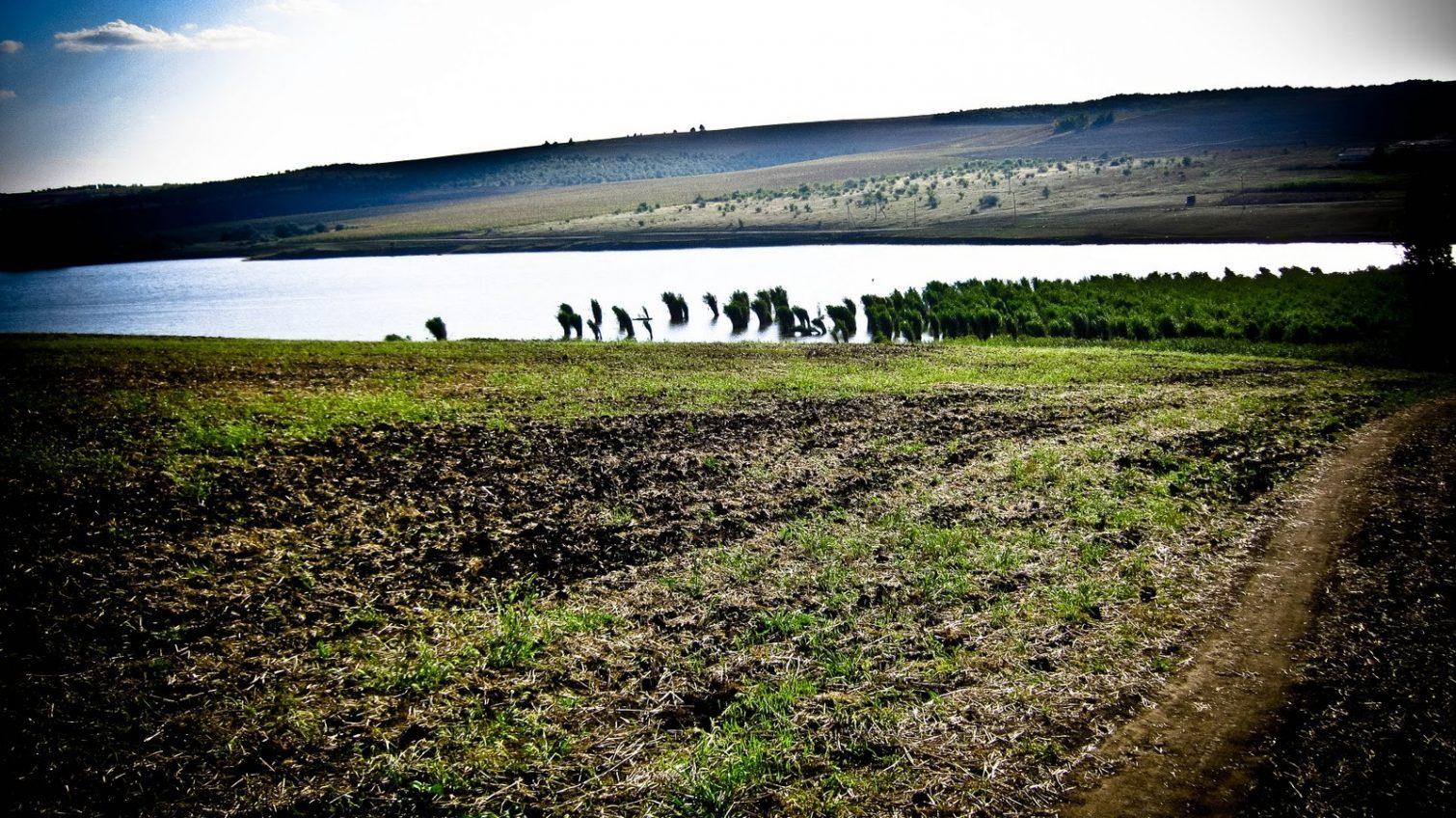 В селе самой большой громады Одесской области планируют расчистить один из притоков Куяльника «фото»