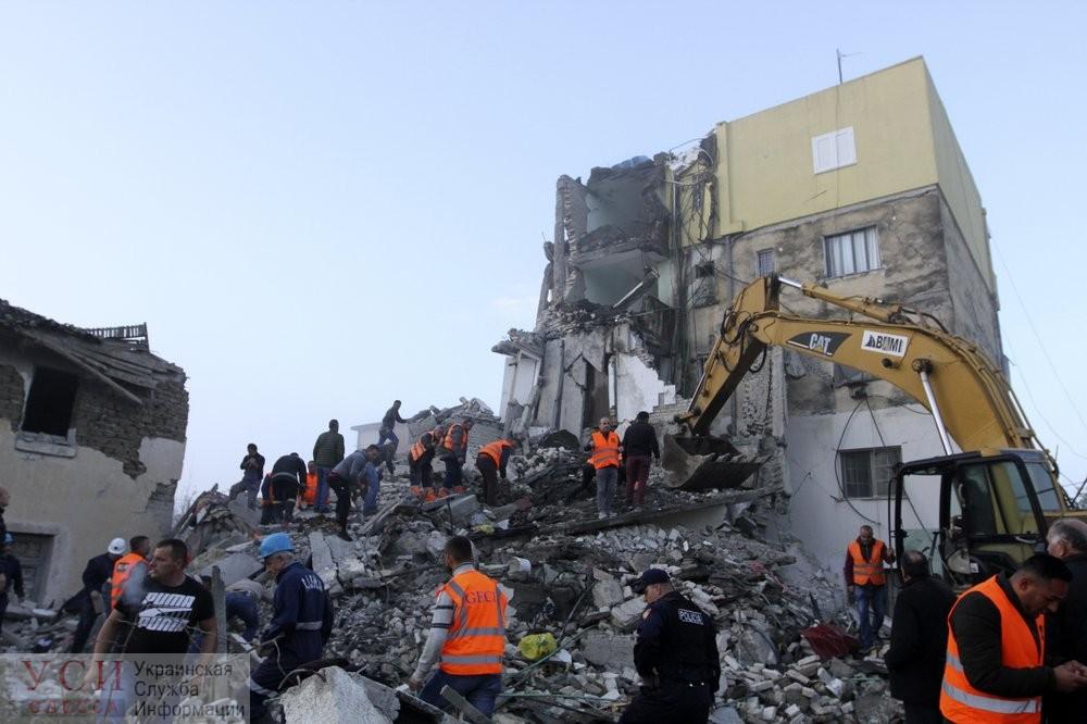 Мощное землетрясение произошло в Албании: сотни пострадавших, МИД призывает украинцев выйти на связь (фото, видео) «фото»