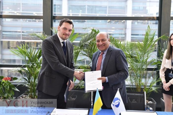 Украина и ЕБРР согласовали проект реконструкции трассы «Киев- Одесса» «фото»