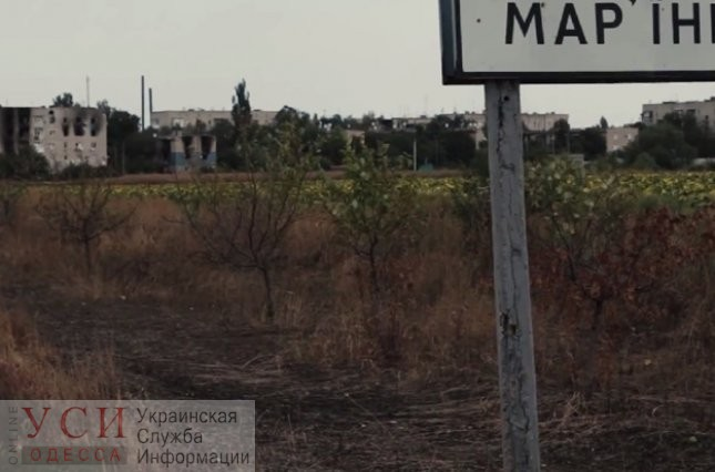 В зоне ответственности 28-й бригады при обстреле сепаратистов получила ранение гражданская женщина «фото»