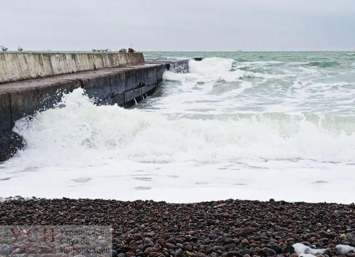 В Одессе ожидается потепление и переменная облачность «фото»