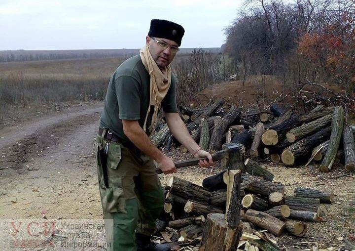 Стало известно, кто возглавит филиал Института нацпамяти в Одессе «фото»