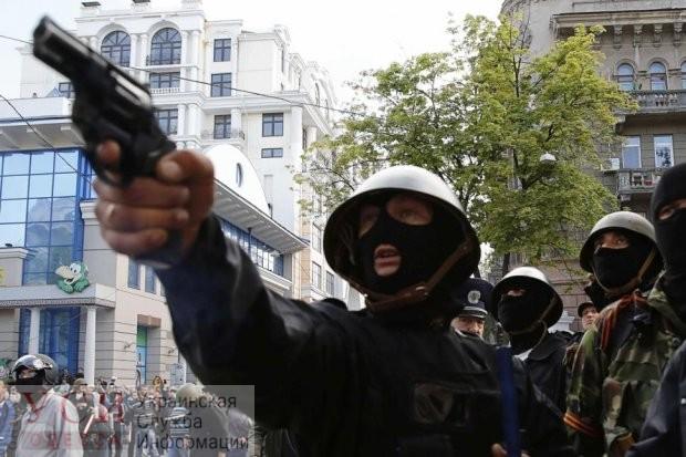 «Группа 2 мая»: расследование трагических событий 2014 года снова пытаются политизировать «фото»