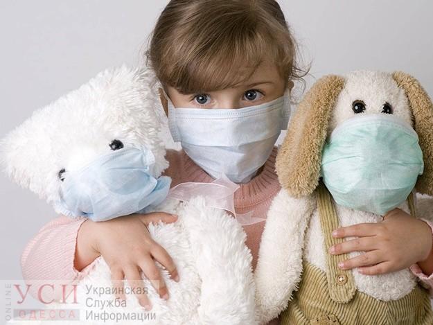 Эпидемии нет, но больше всего ОРВИ и гриппом болеют дети – уровень заболеваемости вырос на 7% «фото»