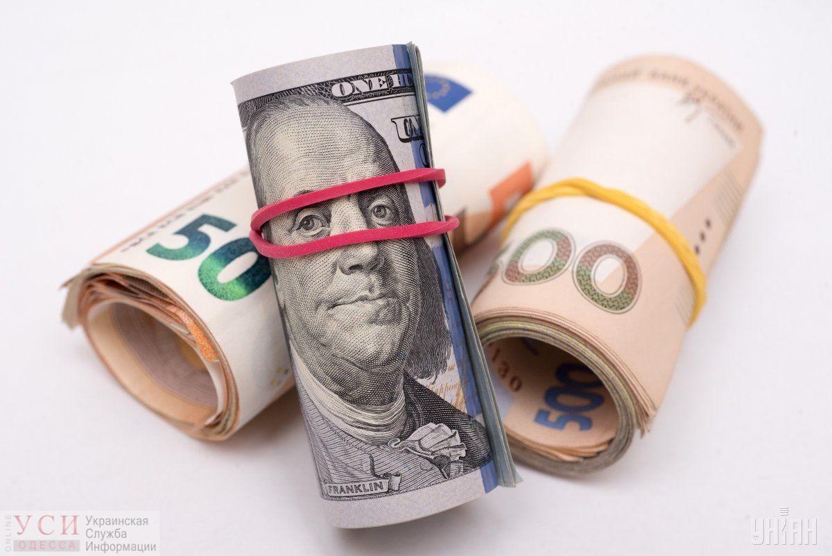 Фирма одесского депутата прокручивала деньги через конвертационный центр «фото»