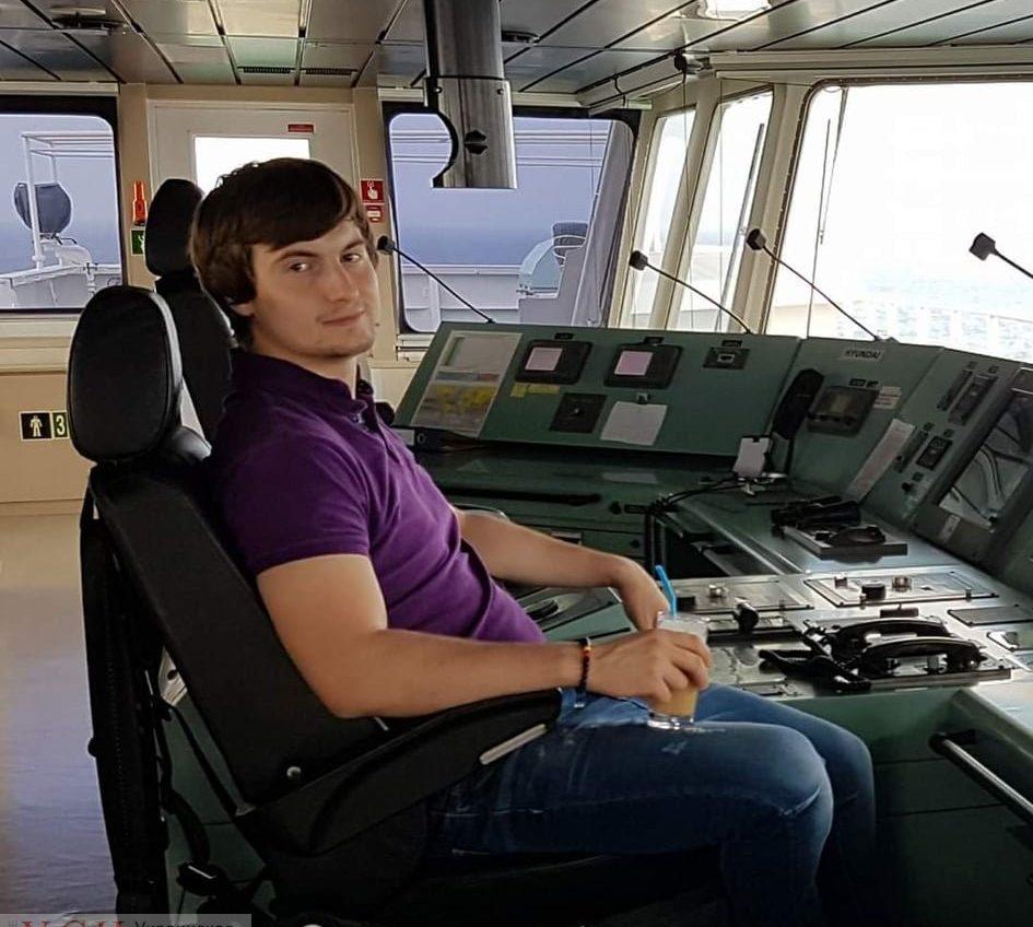Одесский моряк пропал с судна во время рейса в районе Шри-Ланки «фото»