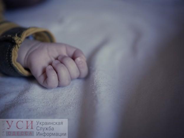 В Одессе приговорили женщину, которая убила свою 5-месячную дочь «фото»