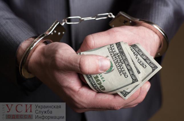В Антикоррупционном суде рассматривают дело судьи из Малиновского района: его обвиняют во взяточничестве «фото»