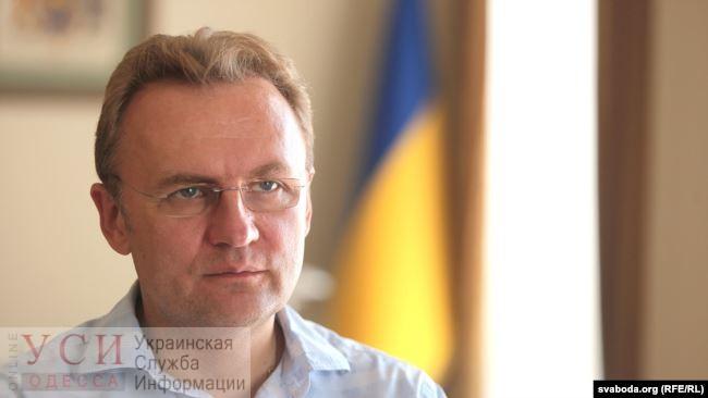 Суд над Андреем Садовым: мэру Львова назначили залог в 1,5 миллиона гривен «фото»