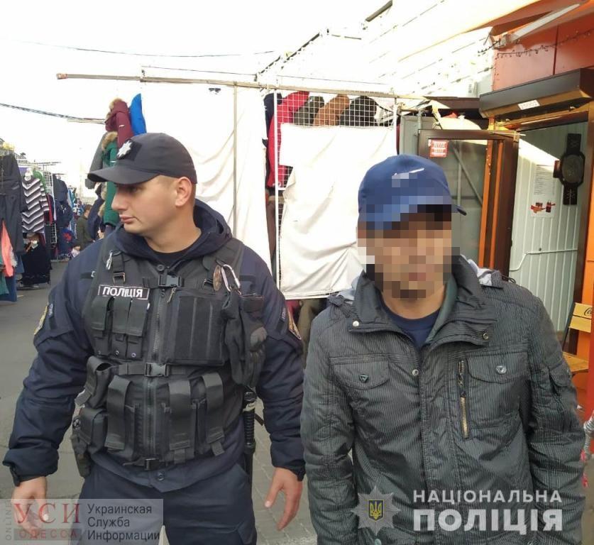 Операция «мигрант» выявила на «7 километре» два десятка нелегалов (фото, видео) «фото»