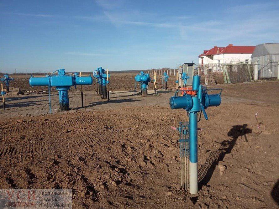 Газ из Балканских стран в Украину планируют поставлять через Одесскую область «фото»