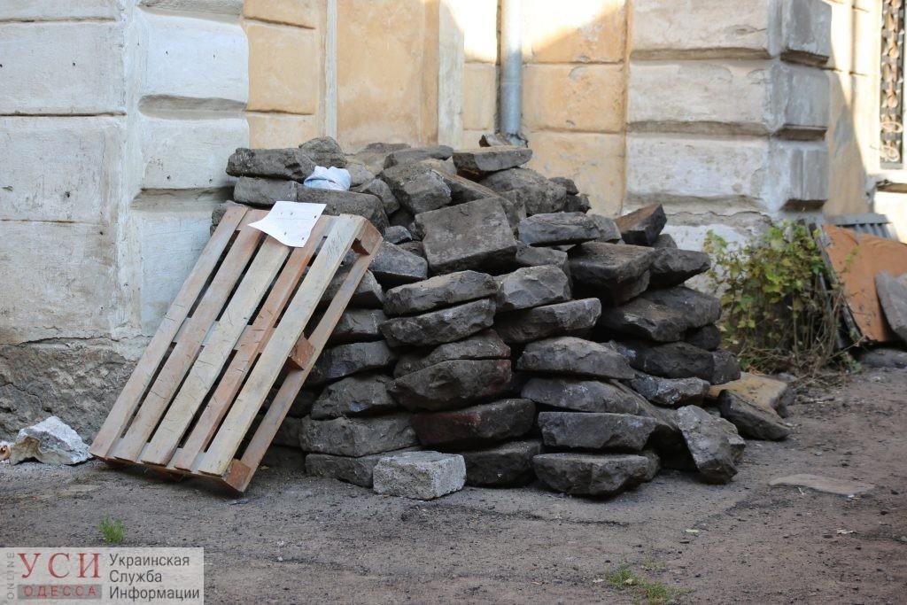 Комиссия по Общественному бюджету отклонила проект возвращения исторического вида двора в Воронцовском переулке (документ) «фото»