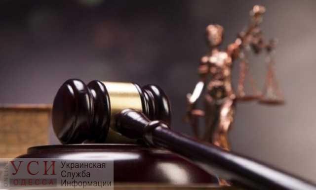 Одесский суд отпустил под домашний арест подозреваемого в жестоком убийстве молодой девушки «фото»