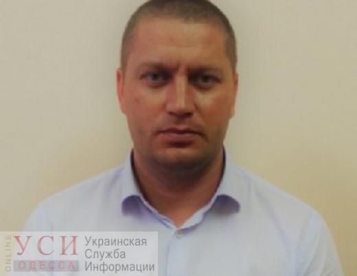 Депутат Одесского горсовета Неугодников выводил для главы областной ГАСИ Буюкли землю «фото»