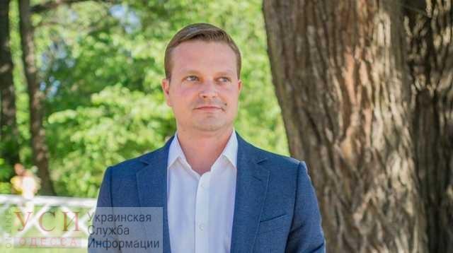 Директор одесской частной клиники может стать первым замом министра инфраструктуры «фото»
