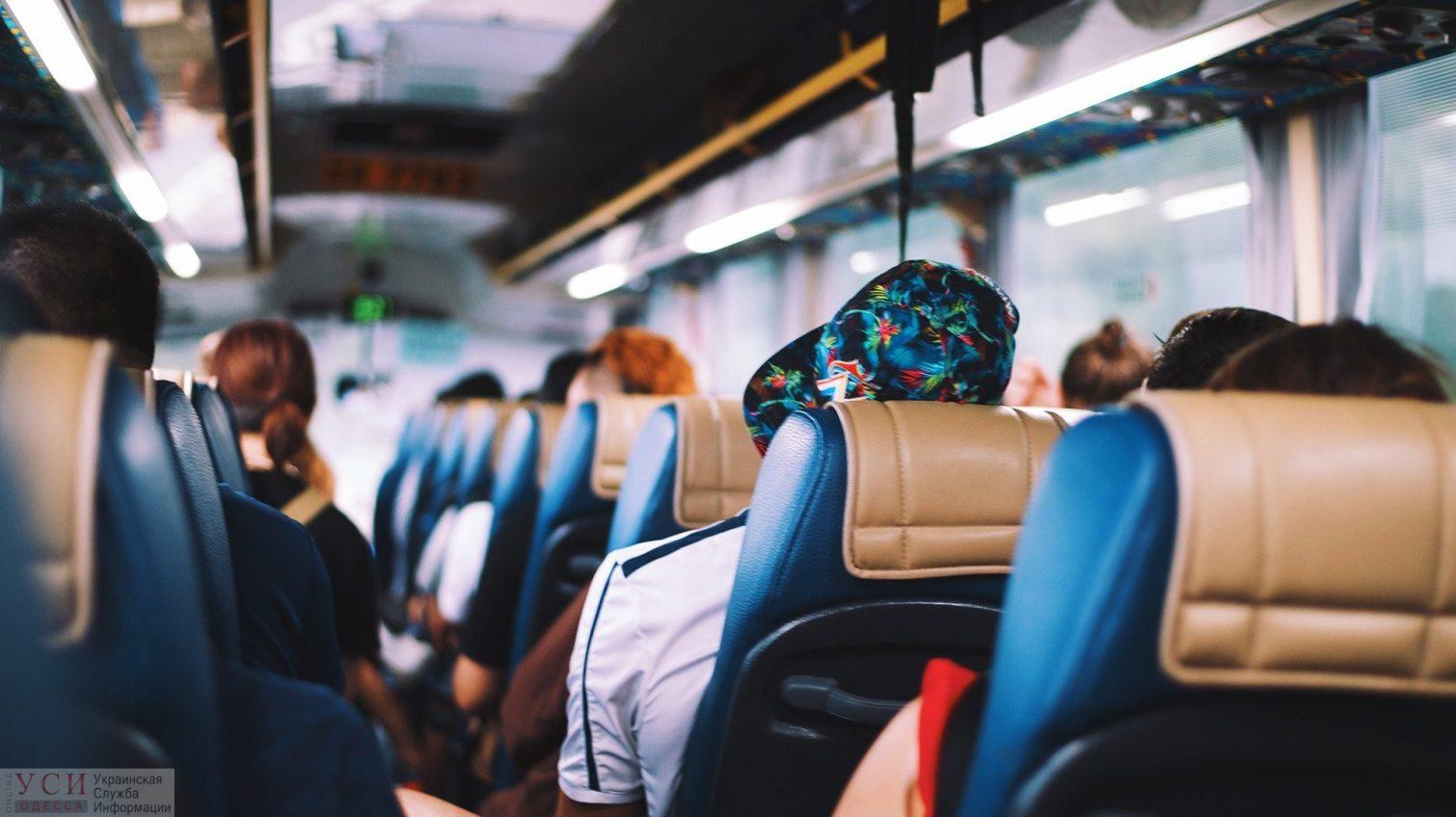 В Одессе появятся комфортные автобусы, но они не заменят маршрутки «фото»