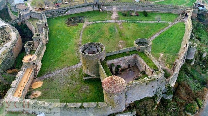 За оформление документов для внесения Аккерманской крепости в список ЮНЕСКО заплатят 370 000 грн «фото»