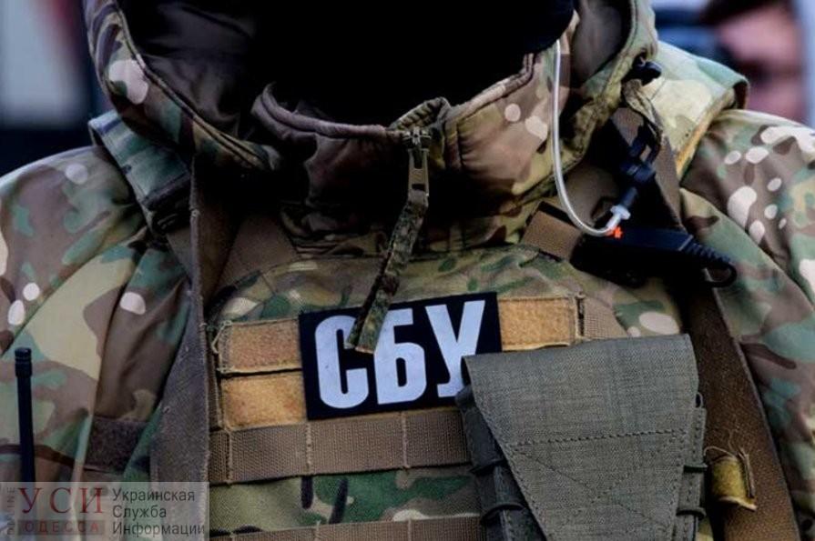 В Одессе задержали банду, которая терроризировала главу поселкового совета (видео) «фото»