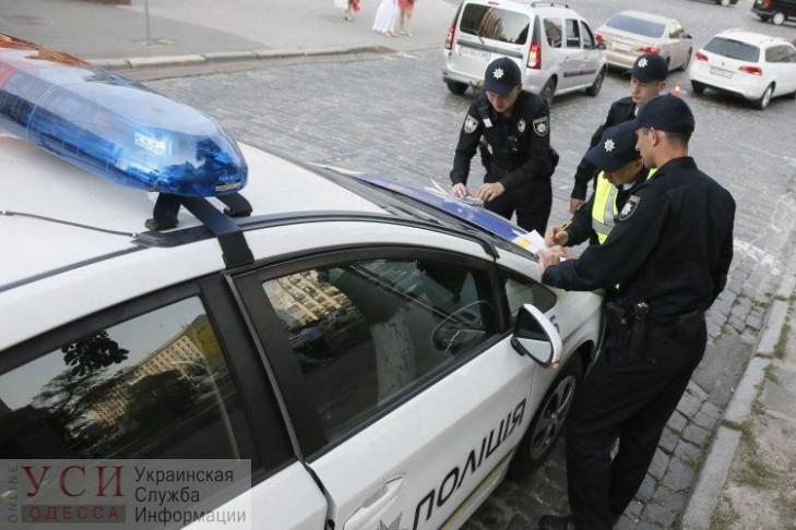 В Одессе уже более тысячи водителей оштрафовали за неправильную парковку «фото»