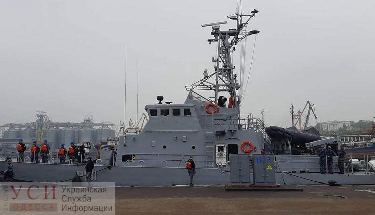 Украине подарят еще 3 американских военных катера «фото»