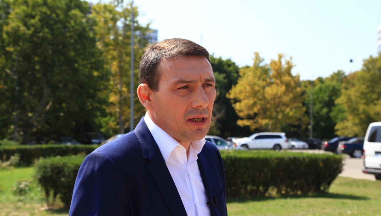 100 дней главы Одесского облсовета Паращенко: новые правила игры и коалиция, а также борьба с рынком земли «фото»