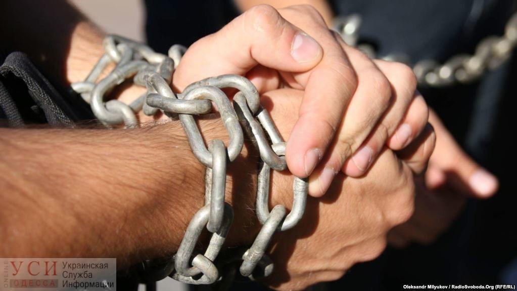В Одессе задержали бельгийца, который вывозил из Украины девушек для секс-рабства «фото»