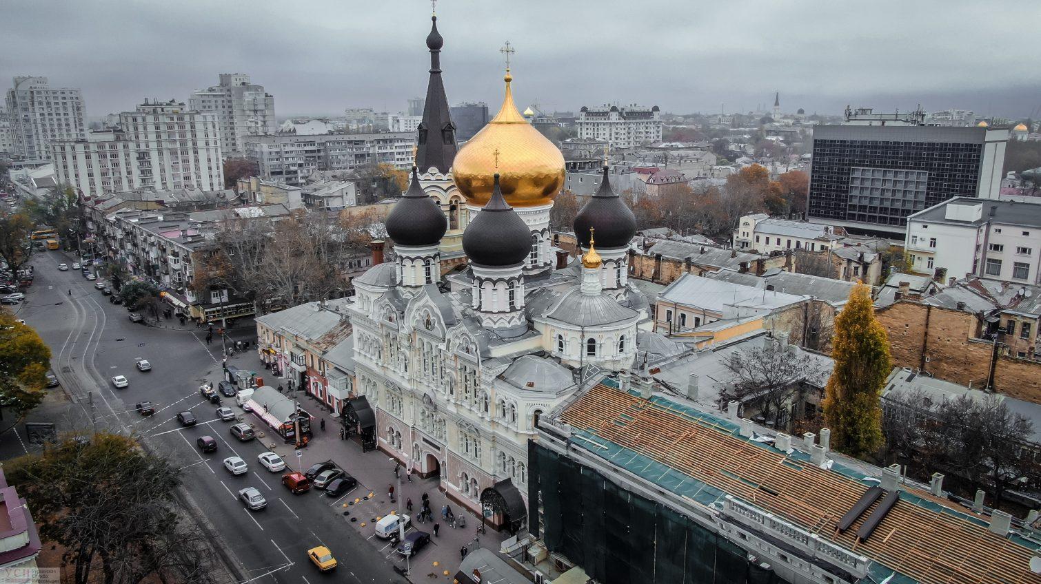 В Одессе будет пасмурно, но тепло «фото»