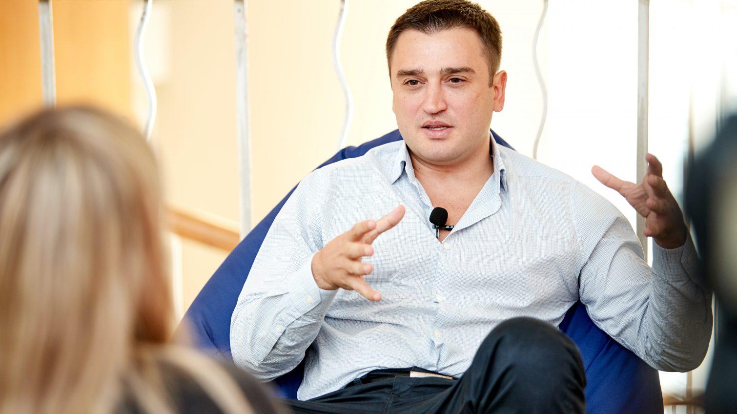 В Украине хотят провести налоговую реформу для крупных IT-компаний (фото) «фото»
