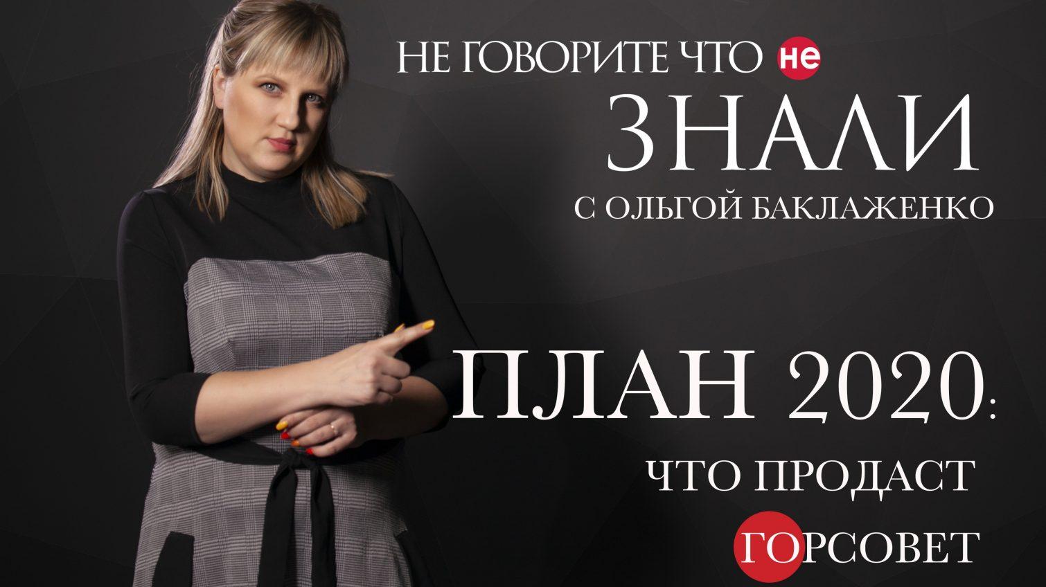 План 2020: горсовет планирует продать десятки помещений и здание в парке Шевченко «фото»