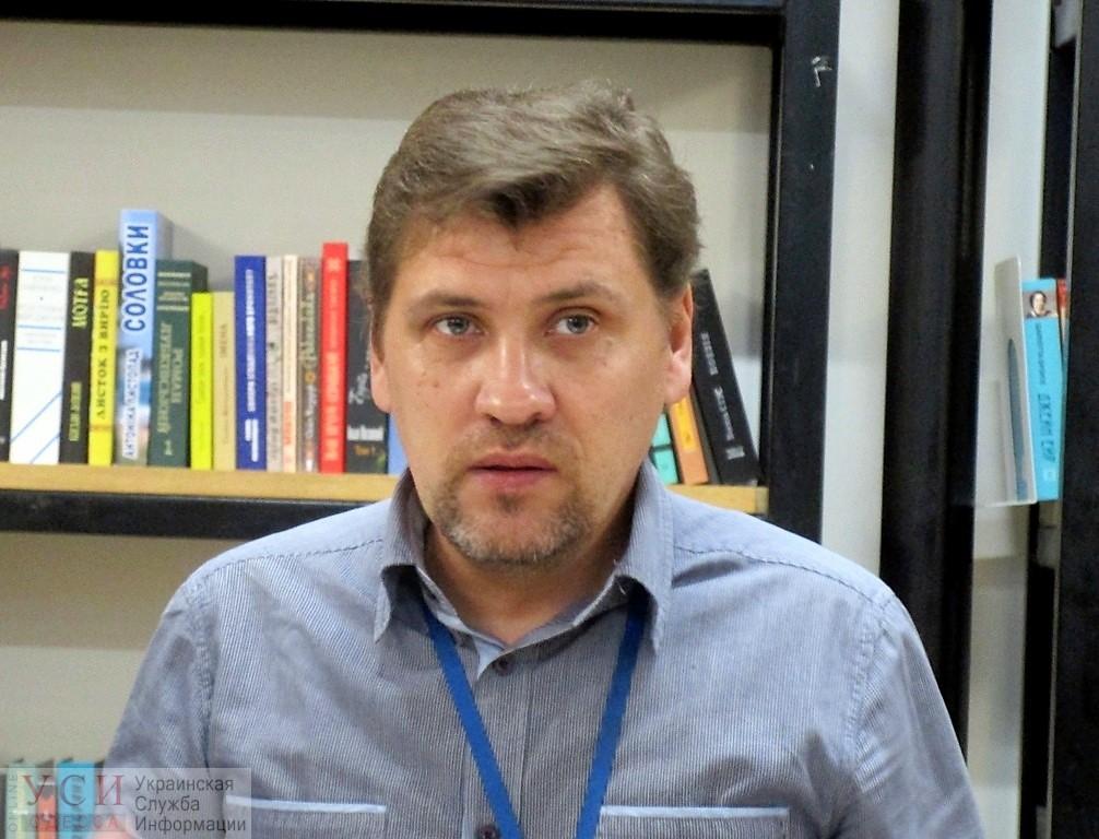 Активист Балинский выиграл суд с «Солингом» и не должен выплачивать миллион за субботник в Летнем театре (документ) «фото»