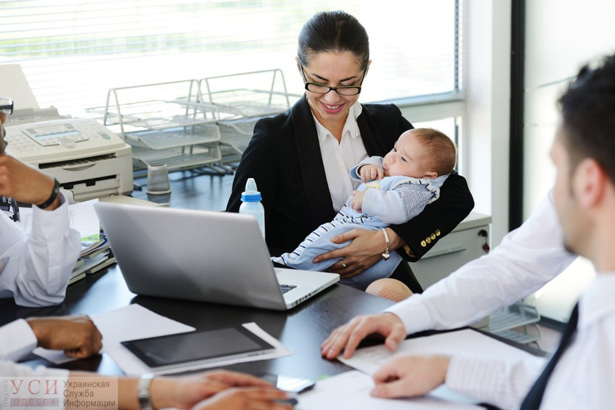 ТОП-5 вакансий для молодой мамы или Как найти работу с детьми «фото»