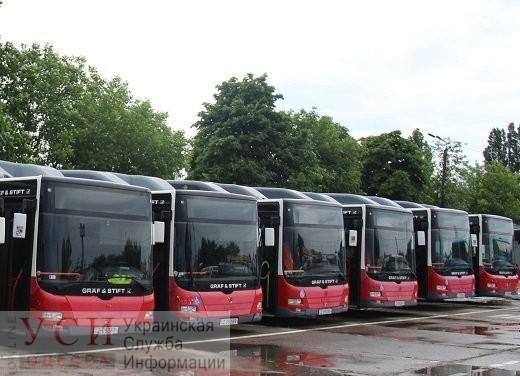 Вместо маршруток на поселке Котовского запустят автобусы: маршрут определят одесситы «фото»