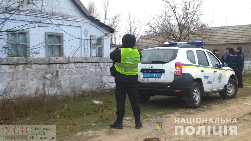 Житель Одесской области убил родного брата из-за пульта от телевизора (фото, видео) «фото»