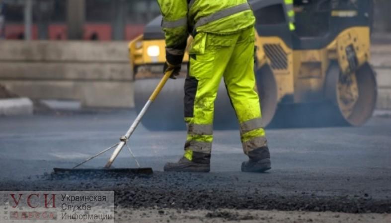 Бизнес на ремонте: сколько миллионов бюджетных денег потрачено на дороги Одесской области «фото»