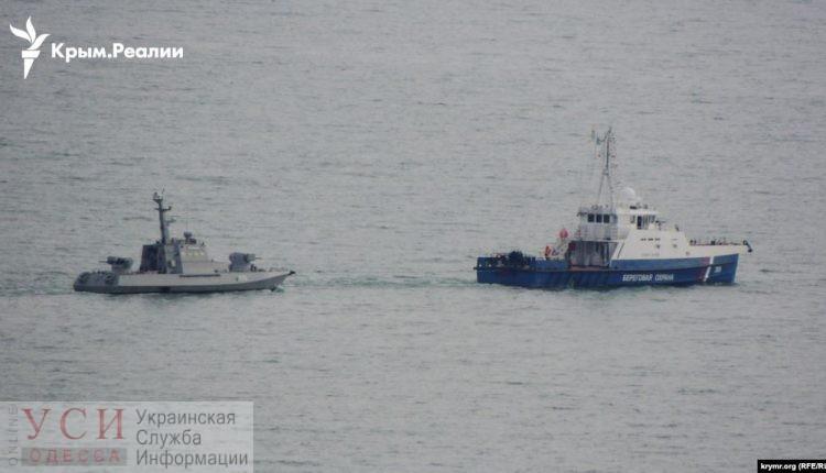 С них сняли запчасти: глава ВМС объяснил медленную транспортировку в Украину возвращенных Россией кораблей «фото»