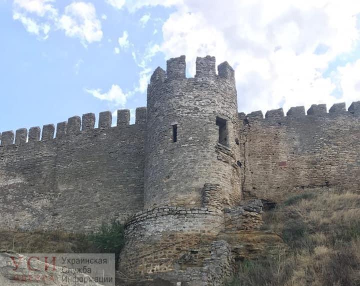 ОГА выделит около 33 тысяч долларов, чтобы внести Аккерманскую крепость в список ЮНЕСКО «фото»