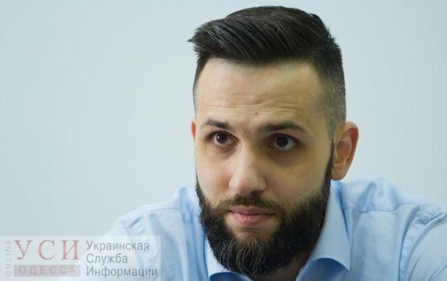 Одесскую таможню ожидает масштабная «чистка», – Максим Нефедов «фото»