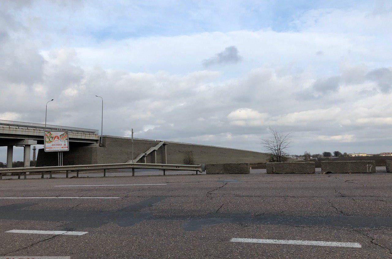 Мост под Одессой, который строят уже 12 лет, могут закончить уже в следующем году (документ, фото) «фото»