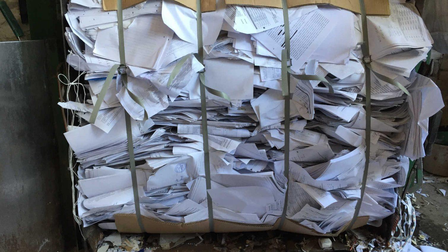 В Кабмине обещают избавить украинцев от бумажных квитанций «фото»