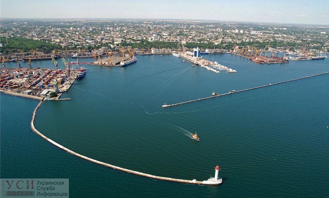Лайнеры, яхты и никакого зерна: министр рассказал о будущем Одесского порта «фото»