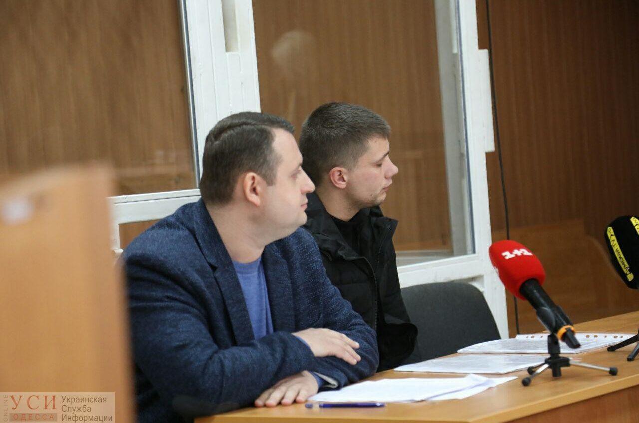 Скандал в «Світанке»: охранника агентства «Центр» отправили под домашний арест (фото) «фото»