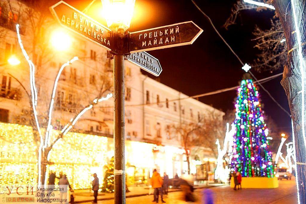 На яхте или в смарт-квартире: сколько стоит встретить Новый год в Одессе (фото) «фото»